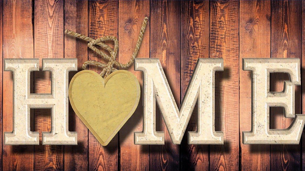 wood, home, parents house